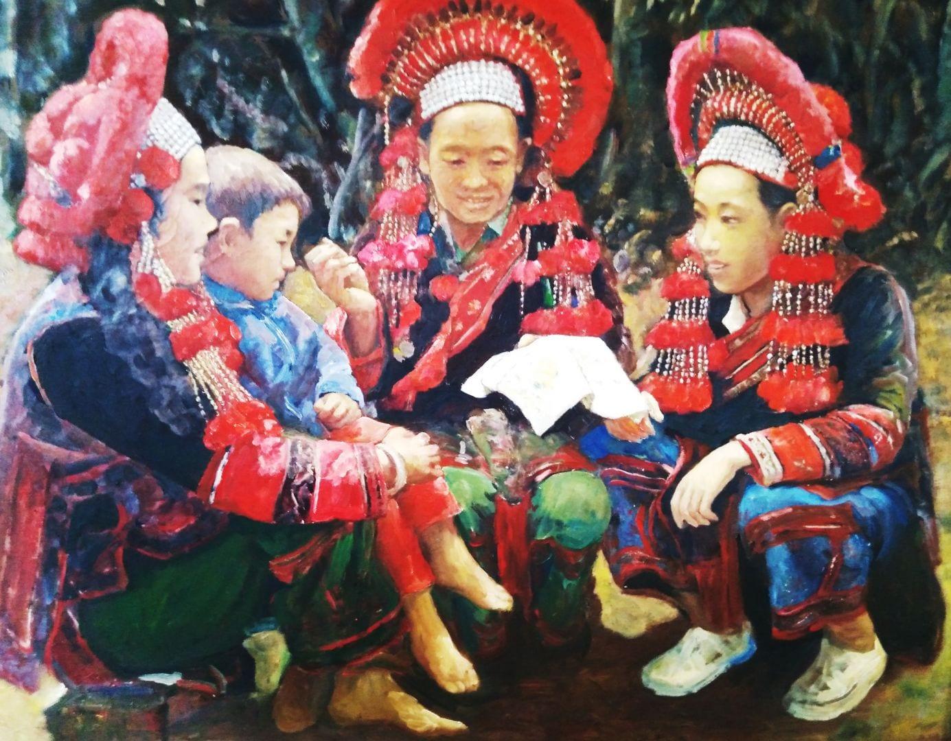 Yu Sheng Wen – AA167 – HARMONY